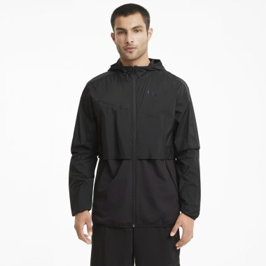 Вітровки puma Train Woven Ultra Jacket - 128254, фото 1 - інтернет-магазин MEGASPORT