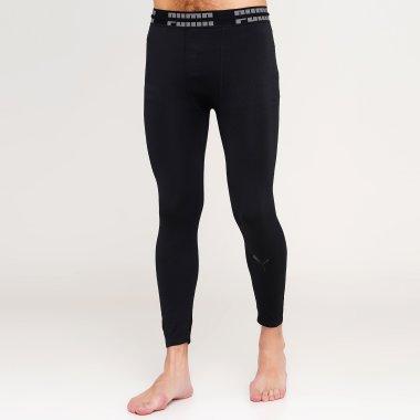 Лосины puma Seamless Bodywear Long Tight - 128257, фото 1 - интернет-магазин MEGASPORT