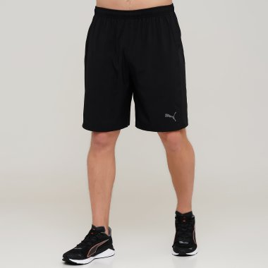 Шорты puma Train Fav 9' Session Short - 128258, фото 1 - интернет-магазин MEGASPORT