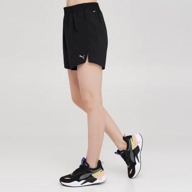 Шорты puma Run Fav Woven 5' Short - 139936, фото 1 - интернет-магазин MEGASPORT