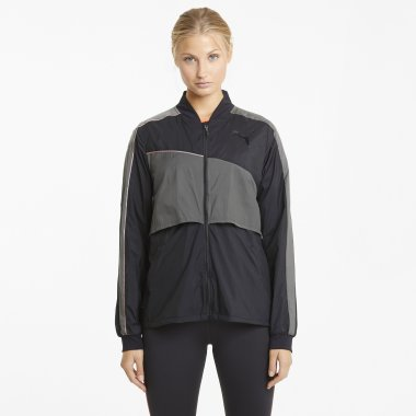 Ветровки puma Run Ultra Jacket - 128273, фото 1 - интернет-магазин MEGASPORT