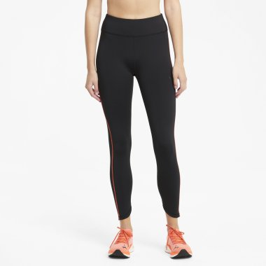 Лосини puma Run 7 8 Tight - 128274, фото 1 - інтернет-магазин MEGASPORT