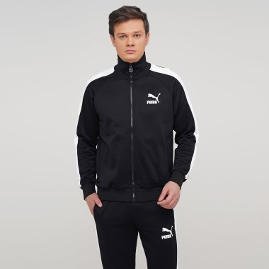 Кофты puma Iconic T7 Track Jacket Pt - 127956, фото 1 - интернет-магазин MEGASPORT