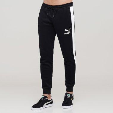 Спортивні штани puma Iconic T7 Track Pants Pt - 127957, фото 1 - інтернет-магазин MEGASPORT