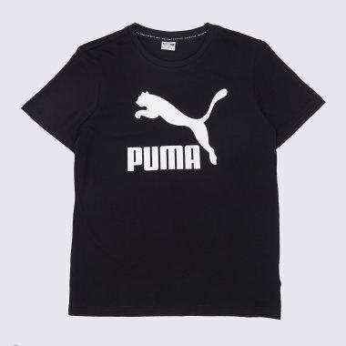 Футболки puma Classics Tee B - 139947, фото 1 - интернет-магазин MEGASPORT
