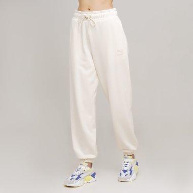 Спортивные штаны puma Classics Relaxed Jogger - 127959, фото 1 - интернет-магазин MEGASPORT