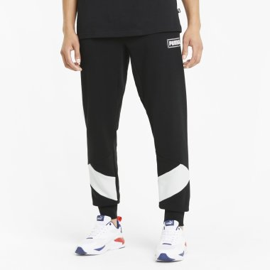Спортивні штани puma Rebel Pants - 128293, фото 1 - інтернет-магазин MEGASPORT