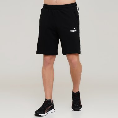 Amplified Shorts