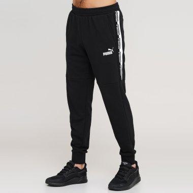 Спортивные штаны puma Amplified Pants - 128314, фото 1 - интернет-магазин MEGASPORT