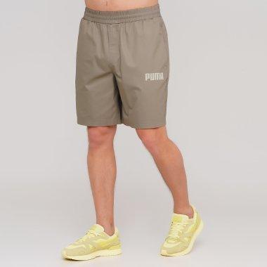 """""""Modern Basics Shorts 8"""""""""""""""