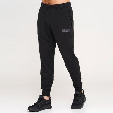 Спортивные штаны puma Modern Basics Pants - 128319, фото 1 - интернет-магазин MEGASPORT