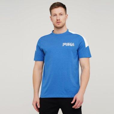 Футболки puma Modern Sports Advanced Tee - 134924, фото 1 - интернет-магазин MEGASPORT