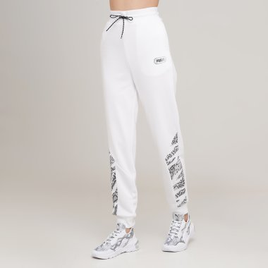 Спортивні штани puma Rebel High Waist Pants - 127969, фото 1 - інтернет-магазин MEGASPORT