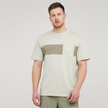 Футболки puma Rebel Advanced Tee - 134927, фото 1 - интернет-магазин MEGASPORT