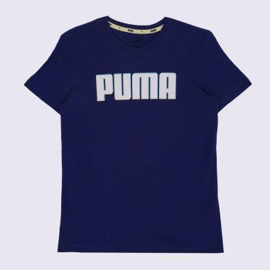Футболки puma Alpha Graphic Tee - 139965, фото 1 - інтернет-магазин MEGASPORT