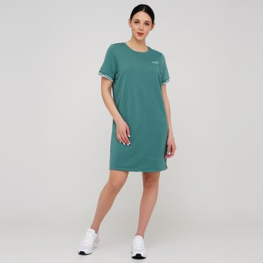 Платья puma Amplified Dress Tr - 134931, фото 1 - интернет-магазин MEGASPORT