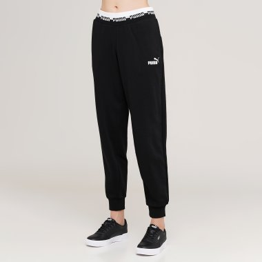 Спортивные штаны puma Amplified Pants - 127979, фото 1 - интернет-магазин MEGASPORT