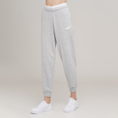 Спортивные штаны puma Amplified Pants - 127980, фото 1 - интернет-магазин MEGASPORT