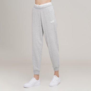 Спортивные штаны puma Amplified Pants - 127980, фото 1 - интернет-магазин MEGASPORT