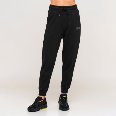 Спортивні штани puma Modern Basics High Pants - 128336, фото 1 - інтернет-магазин MEGASPORT