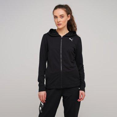 Кофты puma Modern Sports Fz Hoodie - 128345, фото 1 - интернет-магазин MEGASPORT