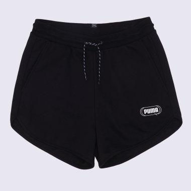 Шорти puma Rebel Shorts - 139974, фото 1 - інтернет-магазин MEGASPORT