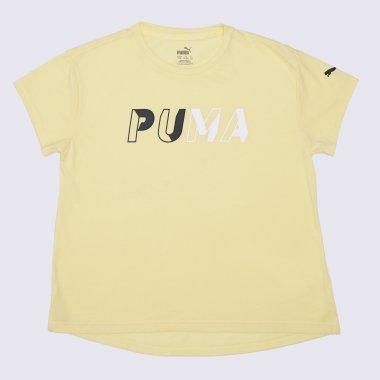 Футболки puma Modern Sports Logo Tee - 139976, фото 1 - интернет-магазин MEGASPORT