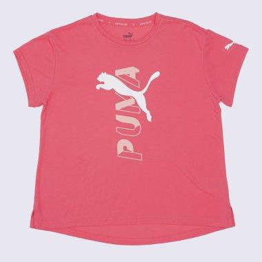 Футболки puma Modern Sports Logo Tee - 139977, фото 1 - интернет-магазин MEGASPORT