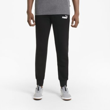 Спортивні штани puma Ess Logo Pants - 128366, фото 1 - інтернет-магазин MEGASPORT