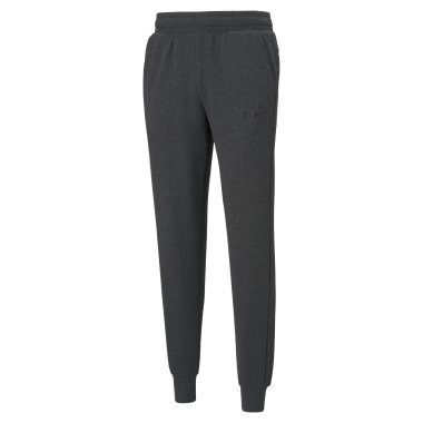 Спортивні штани puma Ess Logo Pants - 128368, фото 1 - інтернет-магазин MEGASPORT