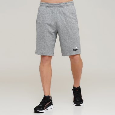 Шорти puma Ess+ 2 Col Shorts - 128376, фото 1 - інтернет-магазин MEGASPORT