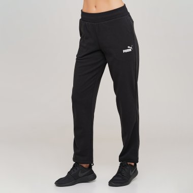 Спортивные штаны puma Ess Sweatpants - 128381, фото 1 - интернет-магазин MEGASPORT