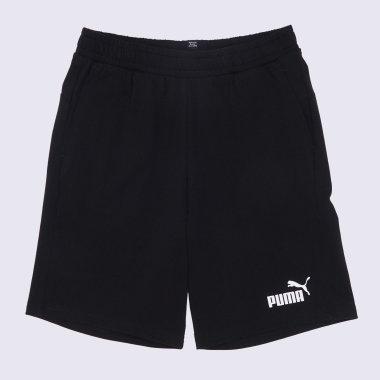 Шорти puma Ess Jersey Shorts - 140005, фото 1 - інтернет-магазин MEGASPORT