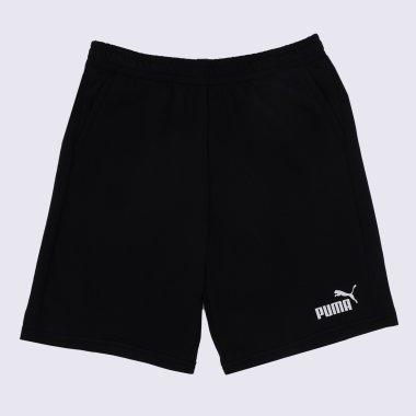 Шорти puma Ess Sweat Shorts - 140006, фото 1 - інтернет-магазин MEGASPORT