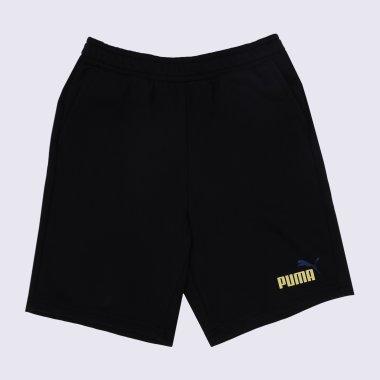 Шорти puma Ess+ 2 Col Shorts - 140011, фото 1 - інтернет-магазин MEGASPORT