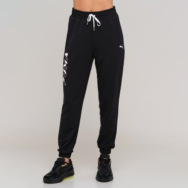 Спортивные штаны puma Modern Sports Pants - 128388, фото 1 - интернет-магазин MEGASPORT