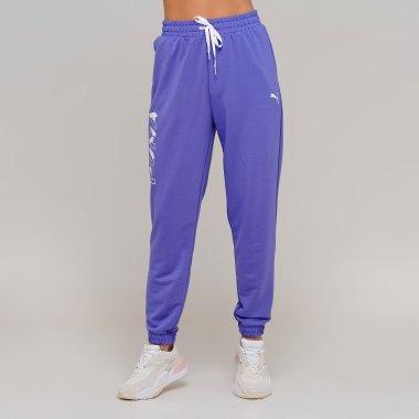 Спортивные штаны puma Modern Sports Pants - 128389, фото 1 - интернет-магазин MEGASPORT