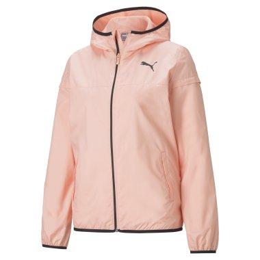 Ветровки puma Essentials Solid Windbreaker - 128392, фото 1 - интернет-магазин MEGASPORT