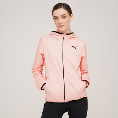 Вітровки puma Essentials Solid Windbreaker - 128392, фото 1 - інтернет-магазин MEGASPORT