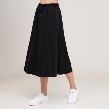 Спідниці puma Her Skirt - 128002, фото 1 - інтернет-магазин MEGASPORT