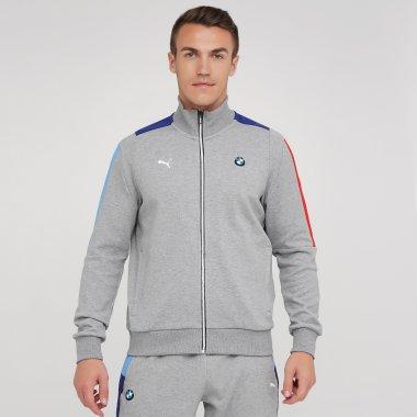 Bmw Mms T7 Sweat Jacket