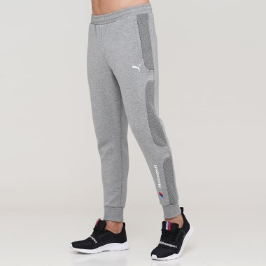 Спортивные штаны puma Bmw Mms Sweat Pants Cc - 128006, фото 1 - интернет-магазин MEGASPORT
