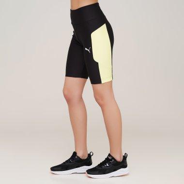 Шорти puma Bmw Mms Wmn Street Shorts - 128402, фото 1 - інтернет-магазин MEGASPORT