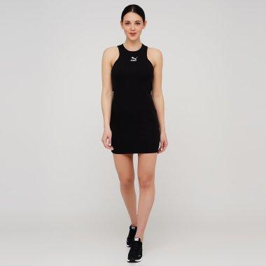 Платья puma Classics Summer Dress - 134942, фото 1 - интернет-магазин MEGASPORT