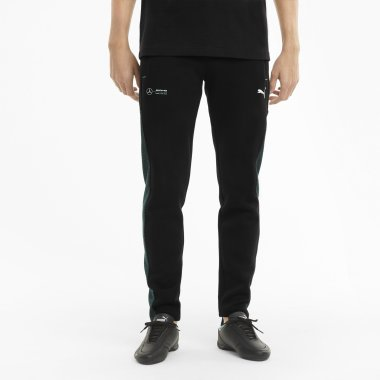Спортивні штани puma Mapf1 Sweat Pants Oc - 128413, фото 1 - інтернет-магазин MEGASPORT