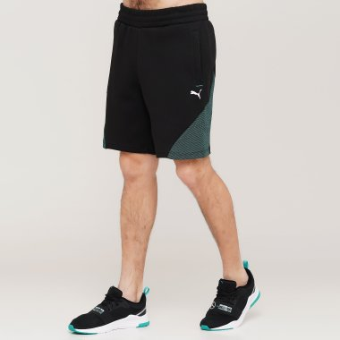 Шорти puma Mapf1 Sweat Shorts - 128414, фото 1 - інтернет-магазин MEGASPORT
