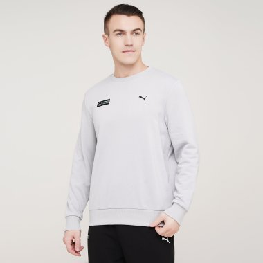 Кофти puma Mapf1 Essential Sweater - 128417, фото 1 - інтернет-магазин MEGASPORT