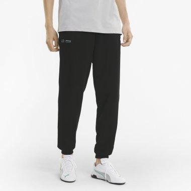 Спортивні штани puma Mapf1 Essential Sweat Pants - 128418, фото 1 - інтернет-магазин MEGASPORT