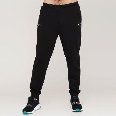 Спортивные штаны puma Mapf1 Essential Sweat Pants - 128418, фото 1 - интернет-магазин MEGASPORT