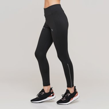 Лосины puma Mapf1 Wmn Leggings - 128422, фото 1 - интернет-магазин MEGASPORT